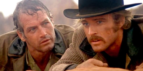 Butch Cassidy and the Sundance Kid, movies