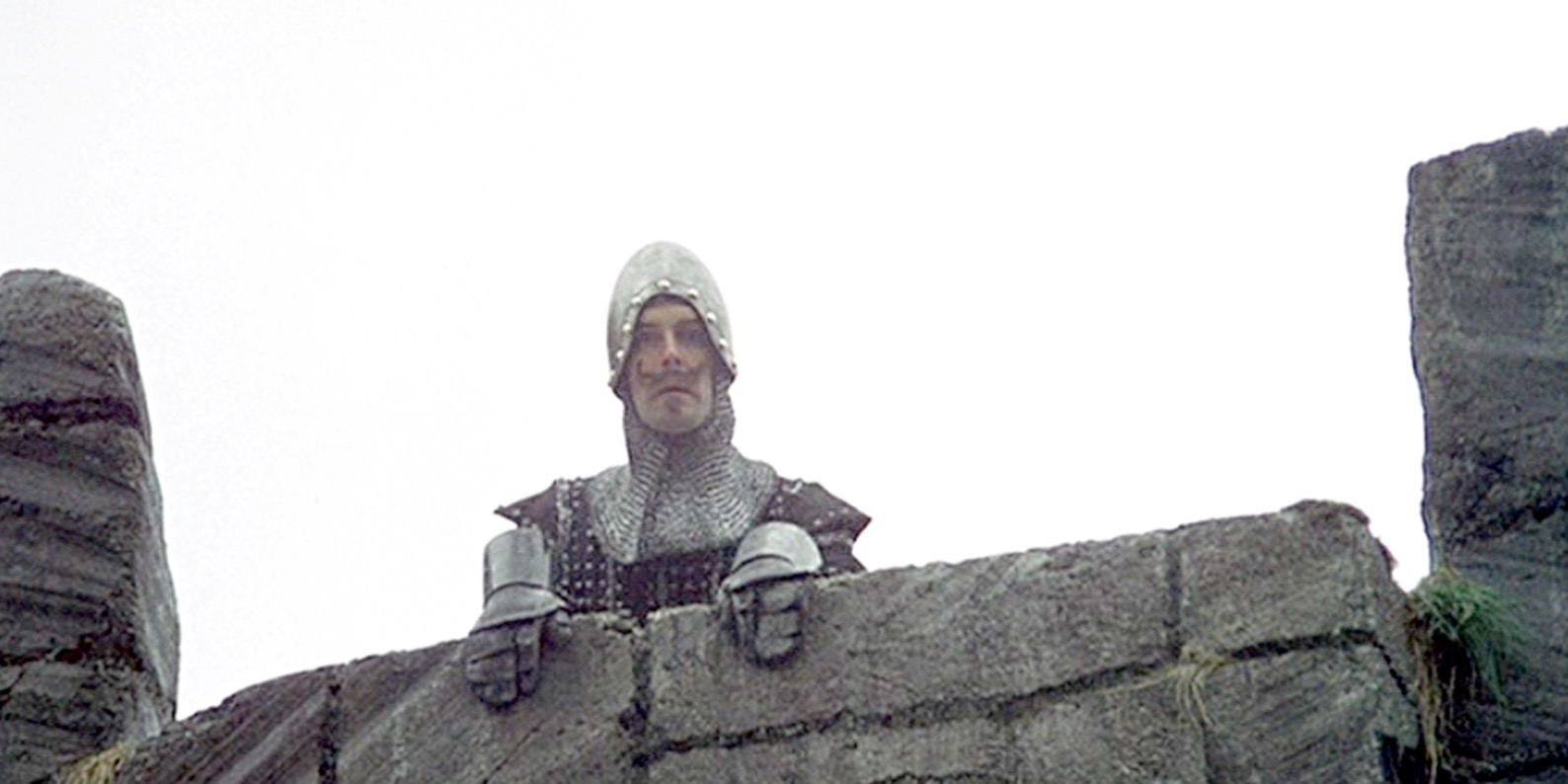 Monty Python and The Holy Grail, movies
