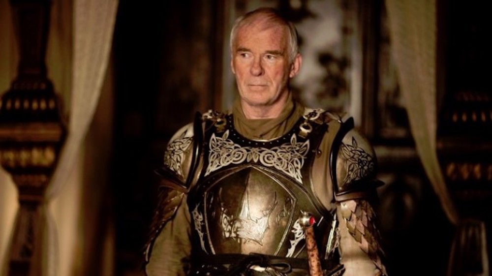 tv, game of thrones, barristan selmy