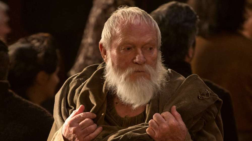tv, game of thrones, grand maester pycelle