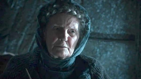 tv, game of thrones, old nan