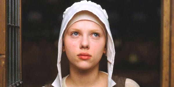 the girl with the pearl earring, art, artist, history, america, usa, Vintage, jessica