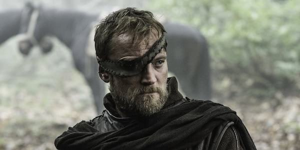 tv, game of thrones, beric dondarrion