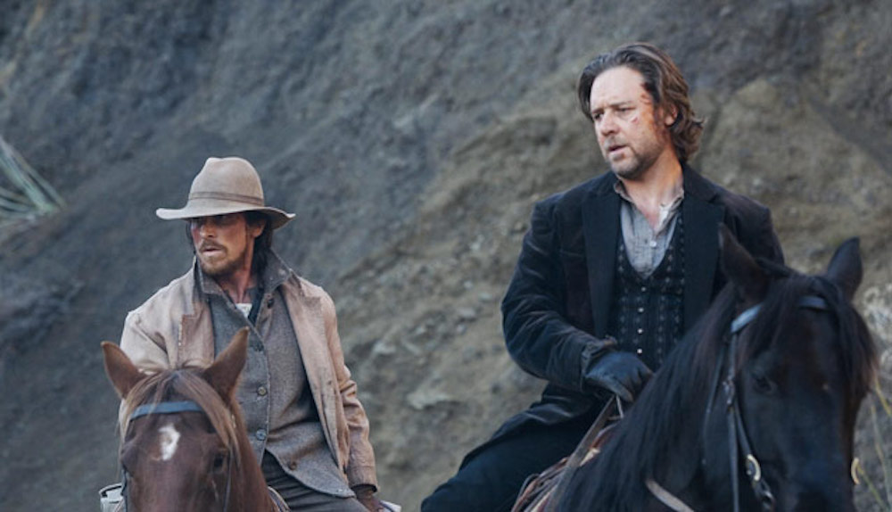 movies, 3:10 to yuma, 2007, christan bale, Russell Crowe