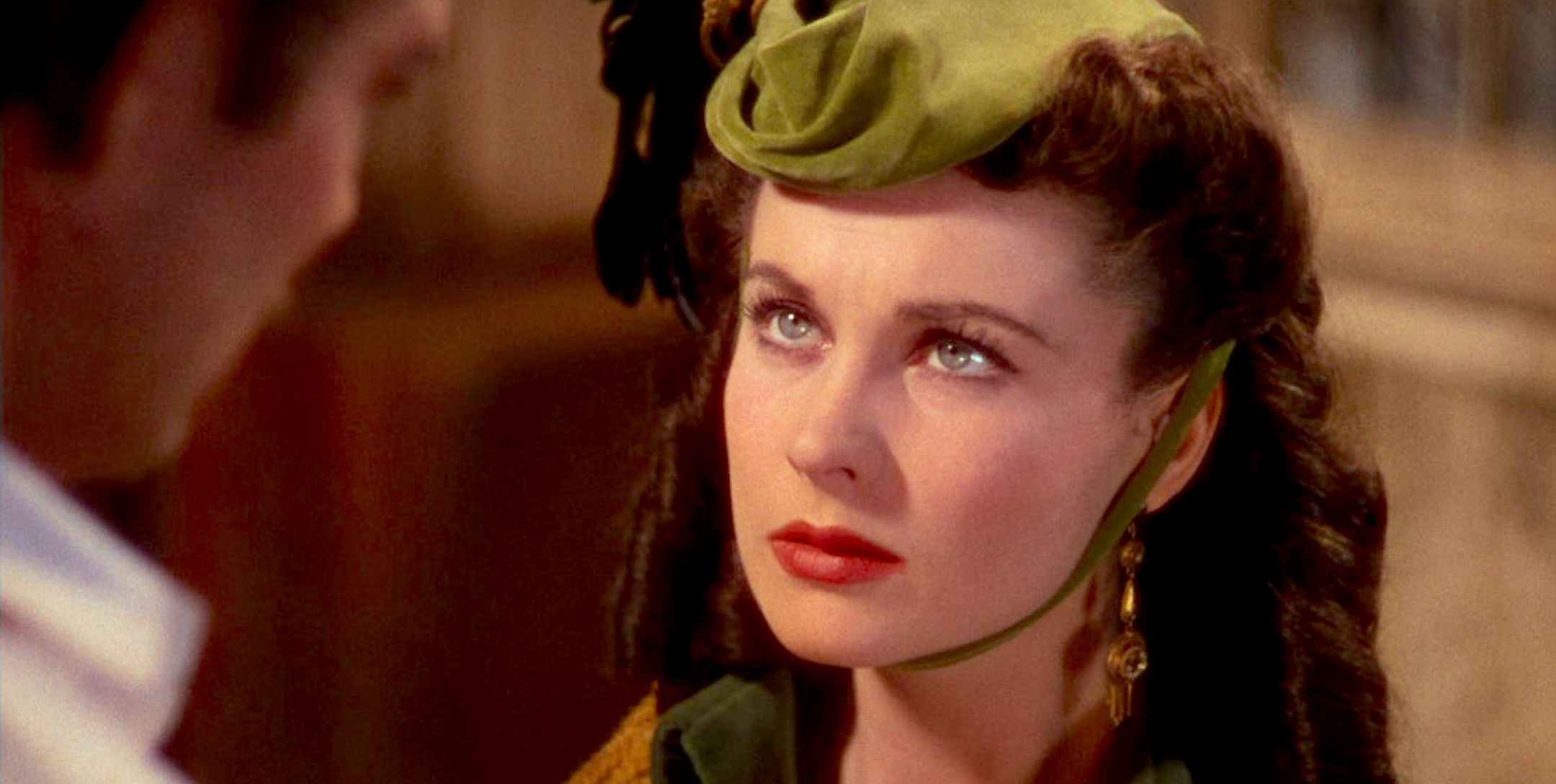 movies, gone with the wind, 1939, vivien leigh as scarlett o'hara, AMC