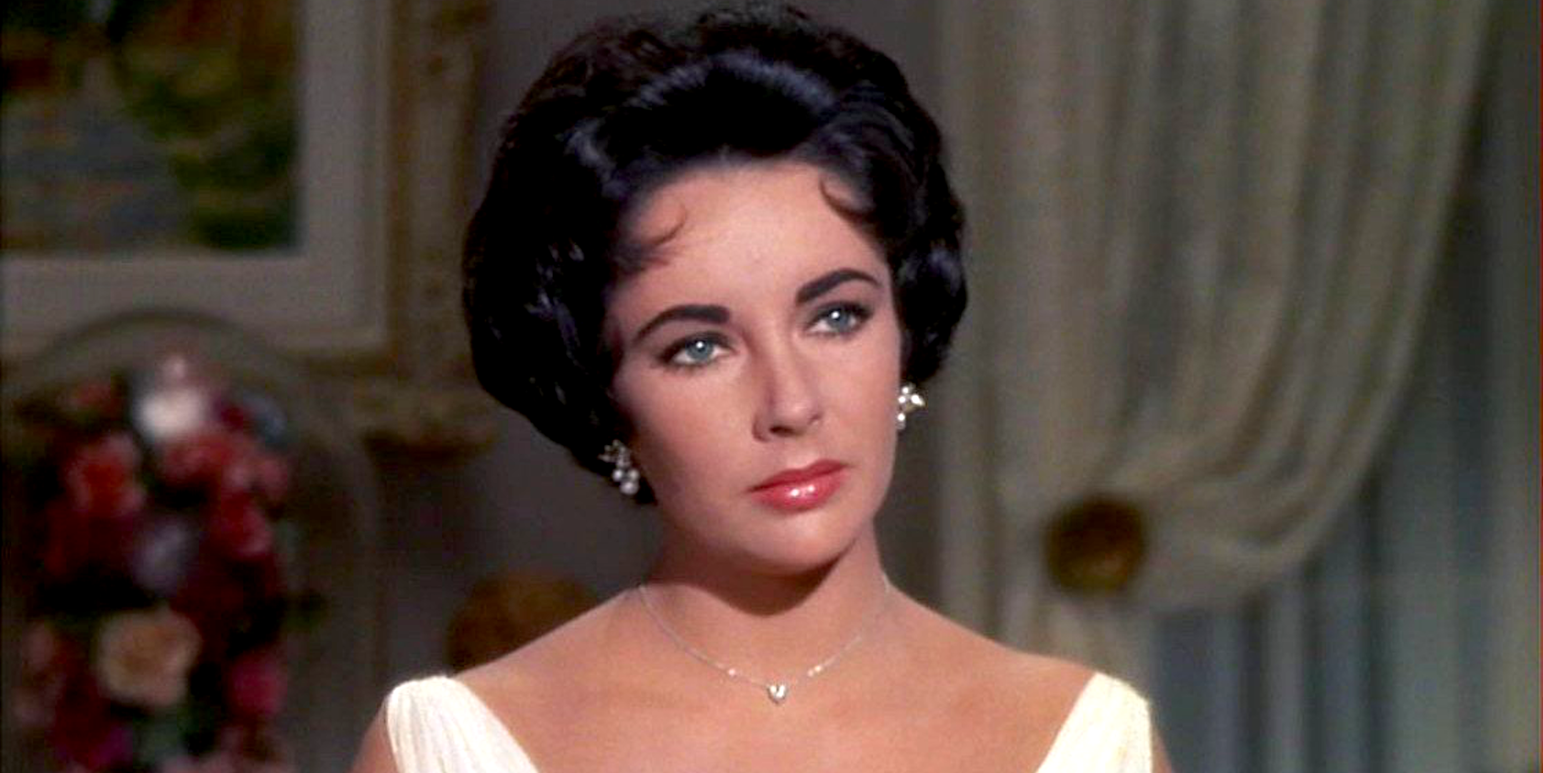 movies, Cat on a Hot Tin Roof, 1955, elizabeth taylor, AMC