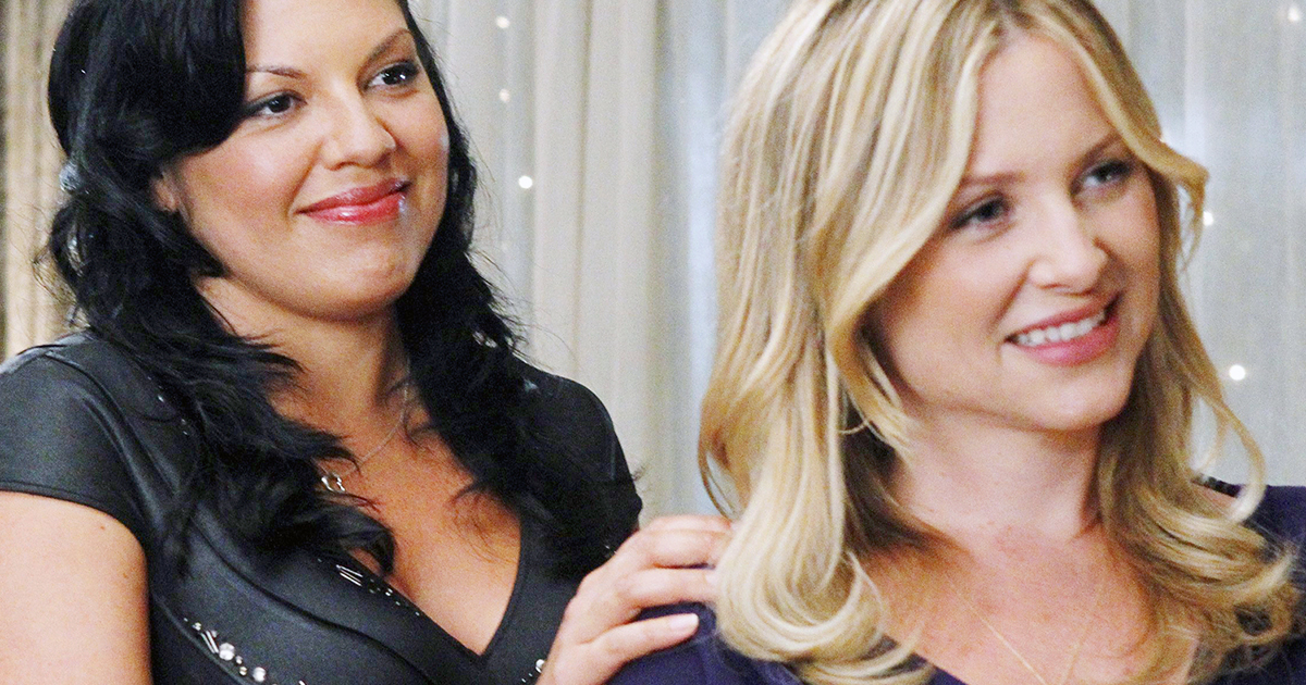 callie torres arizona robbins