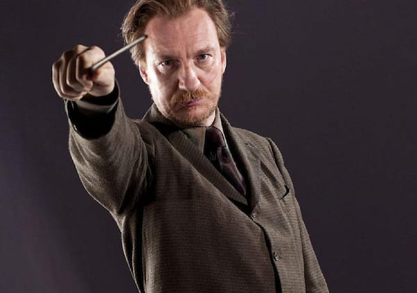 harry potter, remus lupin, movies