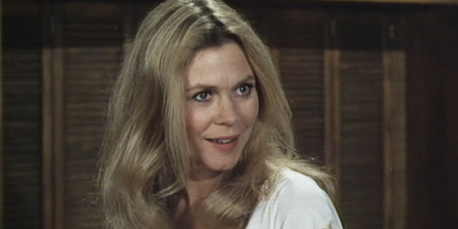 60s tv actress, tv, bewitched