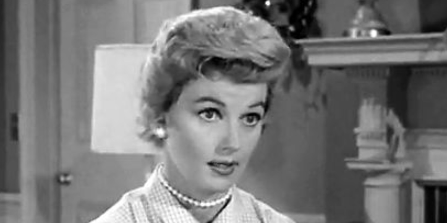 Leave it to Beaver, 60s tv actress, tv