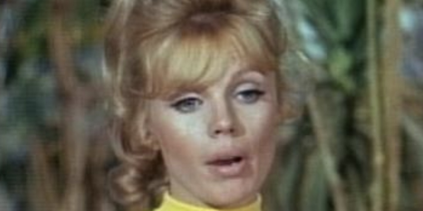 60s tv actress, tv, Lost in Space