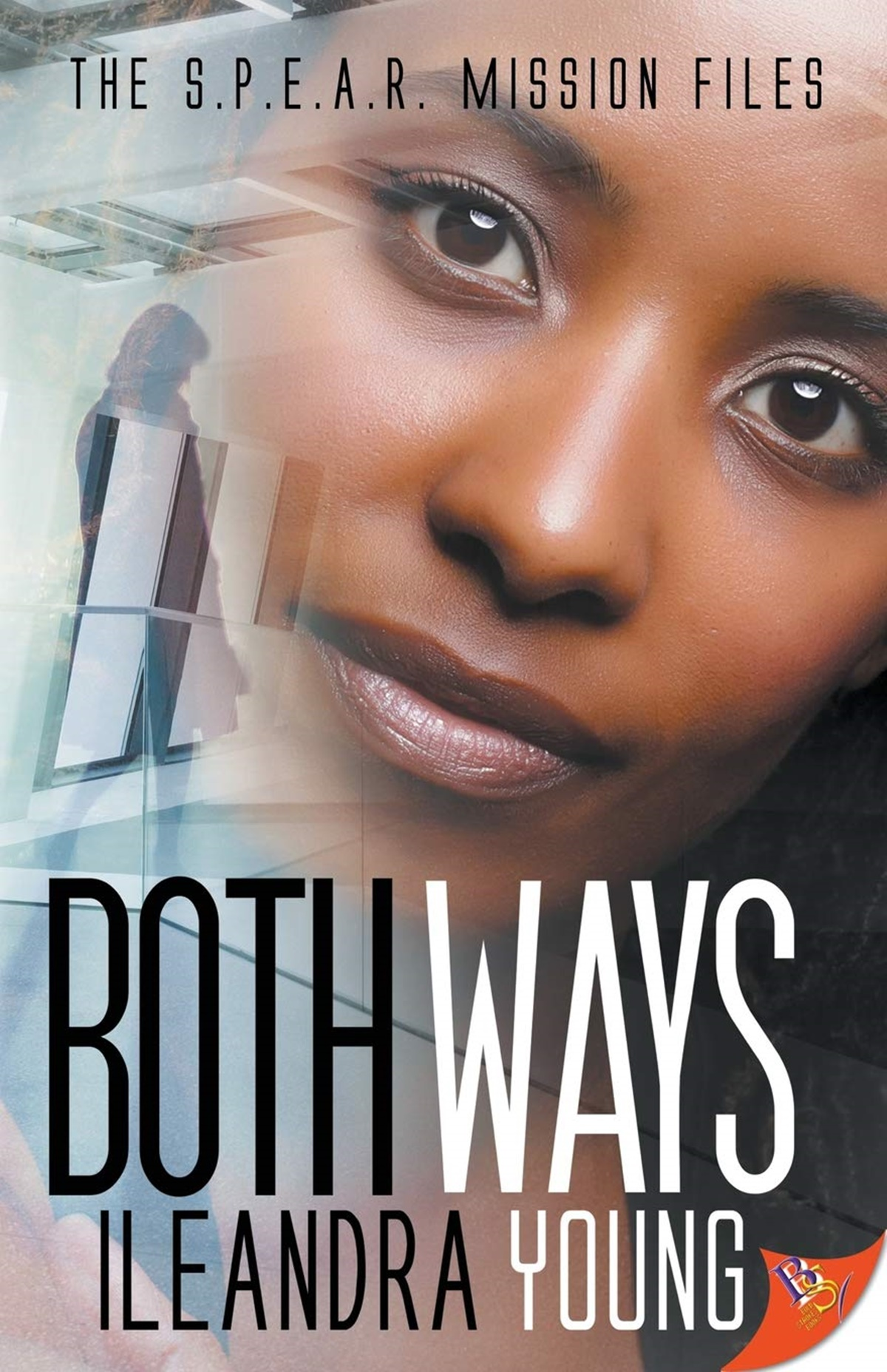 Paranormal Romance Novels, cover of Both Ways by Ileandra Young, books