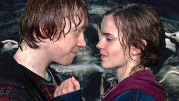 16 Romantic Harry Potter Quotes That Put the Magic Back in ...