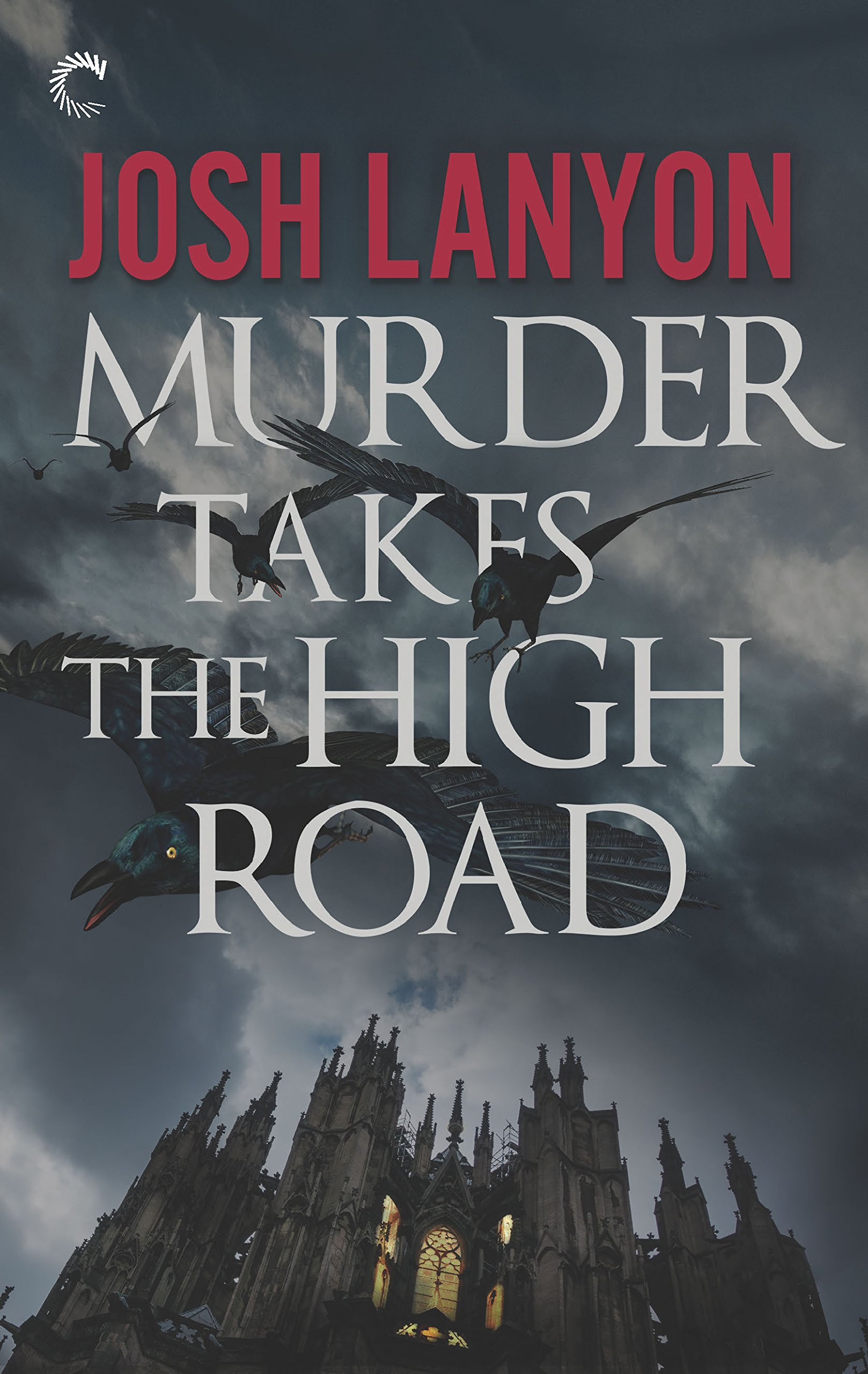 Mystery Romance Novels, cover of Murder Takes the Hight Road by Josh Lanyon, books