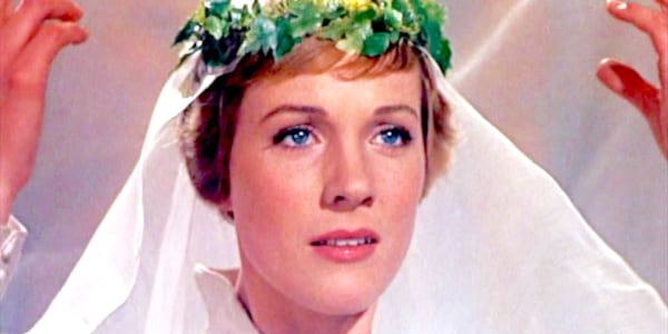 movies, The Sound of Music, 1965, Julie Andrews, AMC