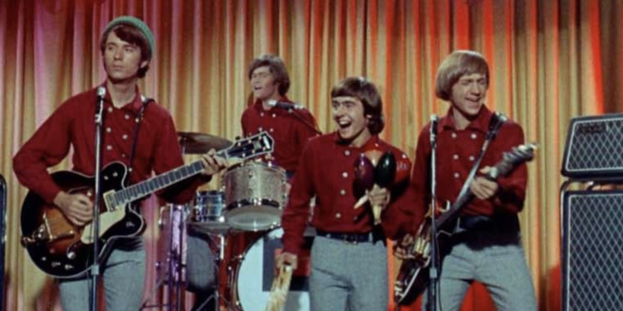 60s bands, Music