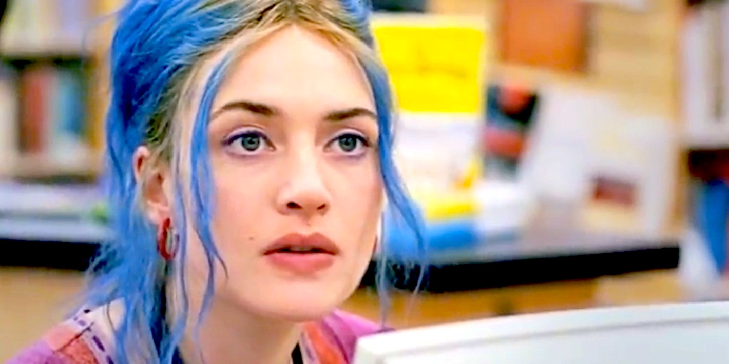 2000s movies, movies, Eternal sunshine of the spotless mind