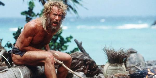 cast away, 2000s movies, movies