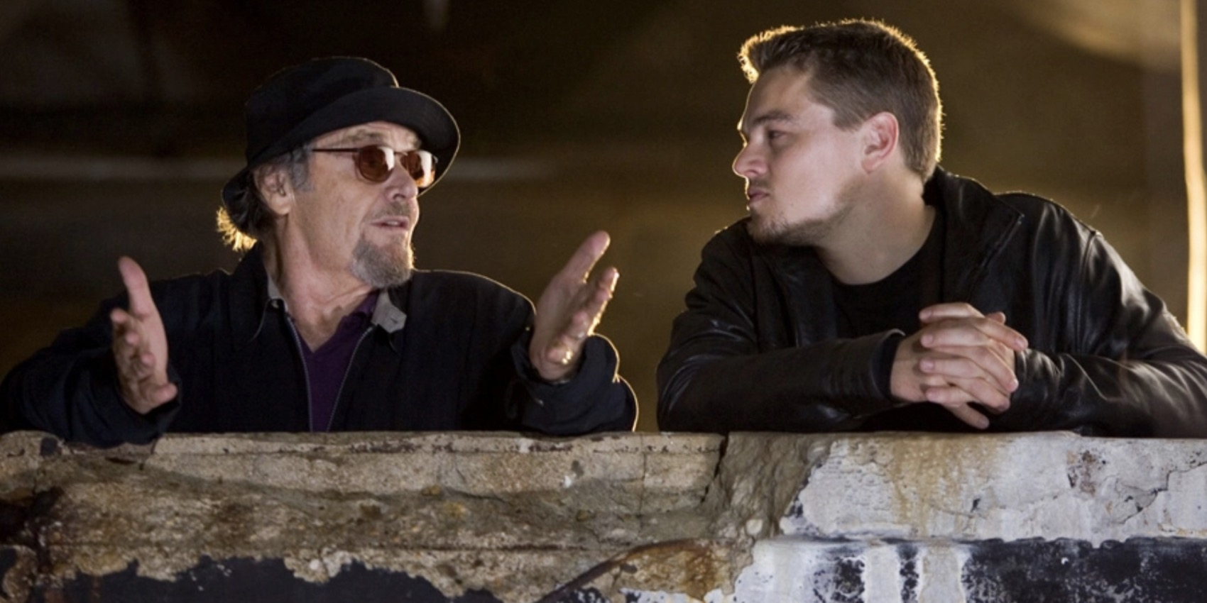 2000s movies, movies, The Departed