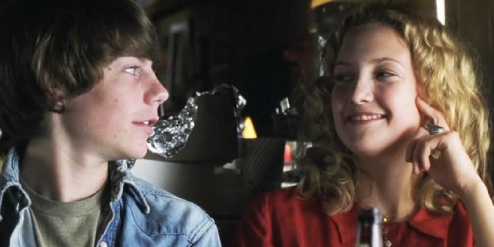 almost famous, 2000s movies, movies