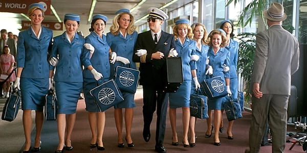 catch me if you can, 2000s movies, movies