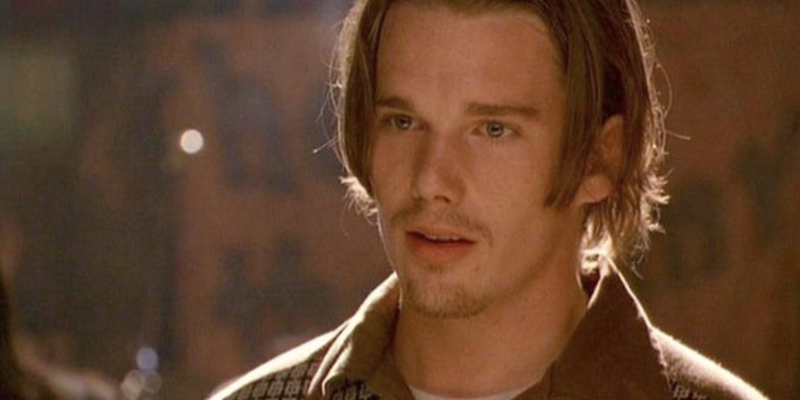 ethan hawke, reality bites, 90s male icon