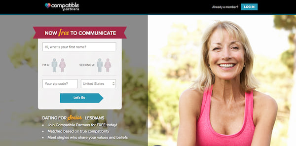 5 Senior Lesbian Dating Sites Destined to Help You Find Your