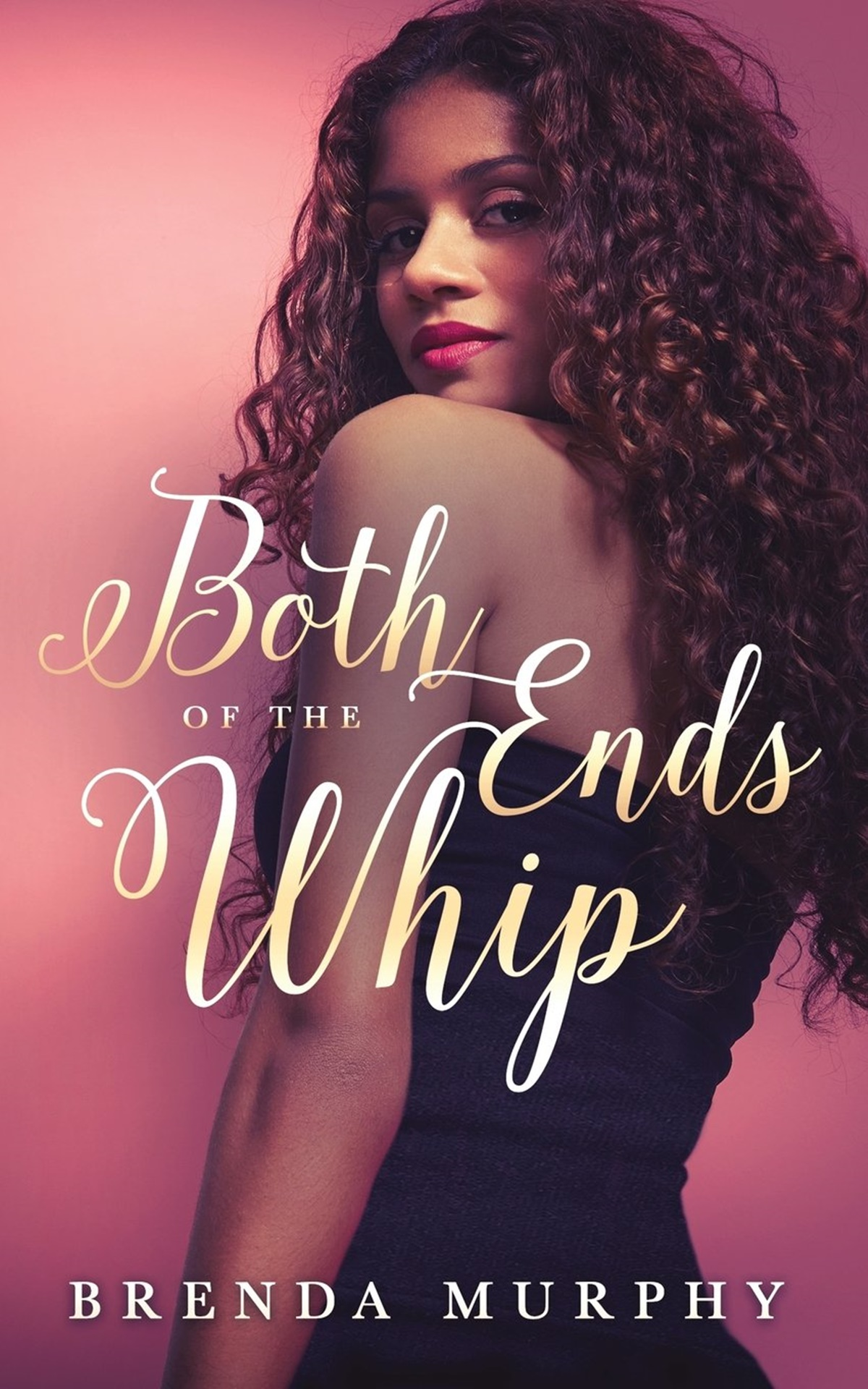 Polyamorous Romance Novel, cover of Both Ends of the Whip by Brenda Murphy, books