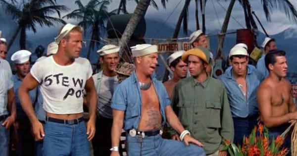 musical trivia, movies, South Pacific