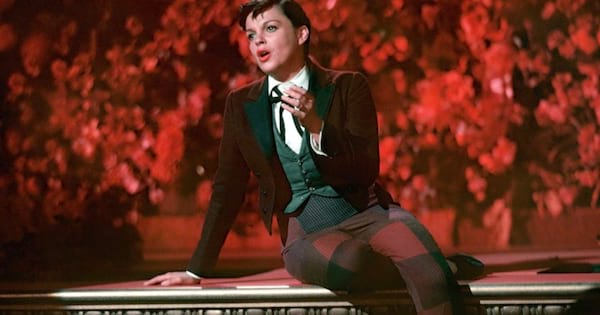 a star is born, judy garland, musical trivia, movies