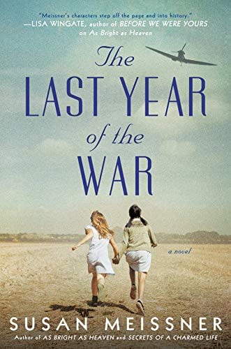 book covers about World War II novels from Amazon