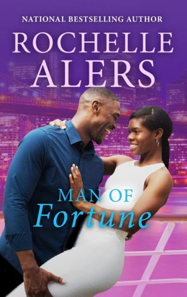 Man of Fortune by Rochelle Alers, books