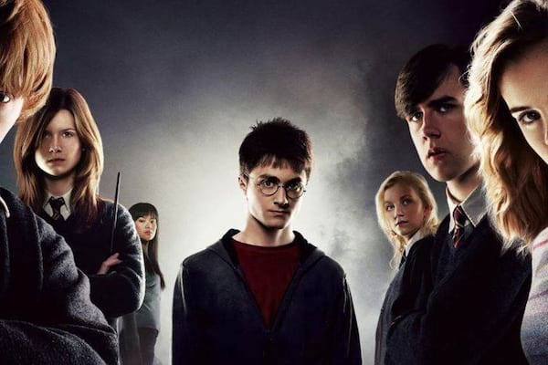 harry potter, characters, movies