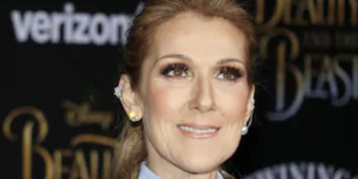 recent images of iconic singers, Music, Celine Dion