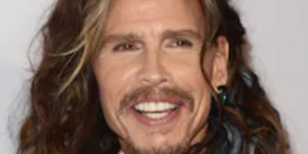 recent images of iconic singers, Music, Steven Tyler