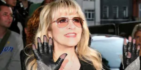 recent images of iconic singers, Music, stevie nicks