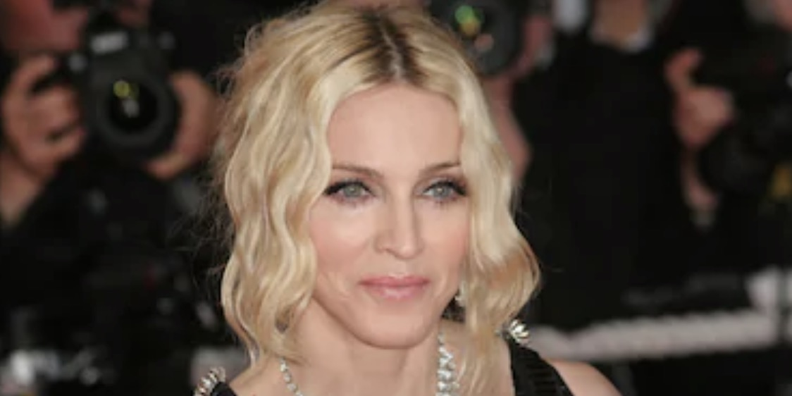 recent images of iconic singers, Music, madonna