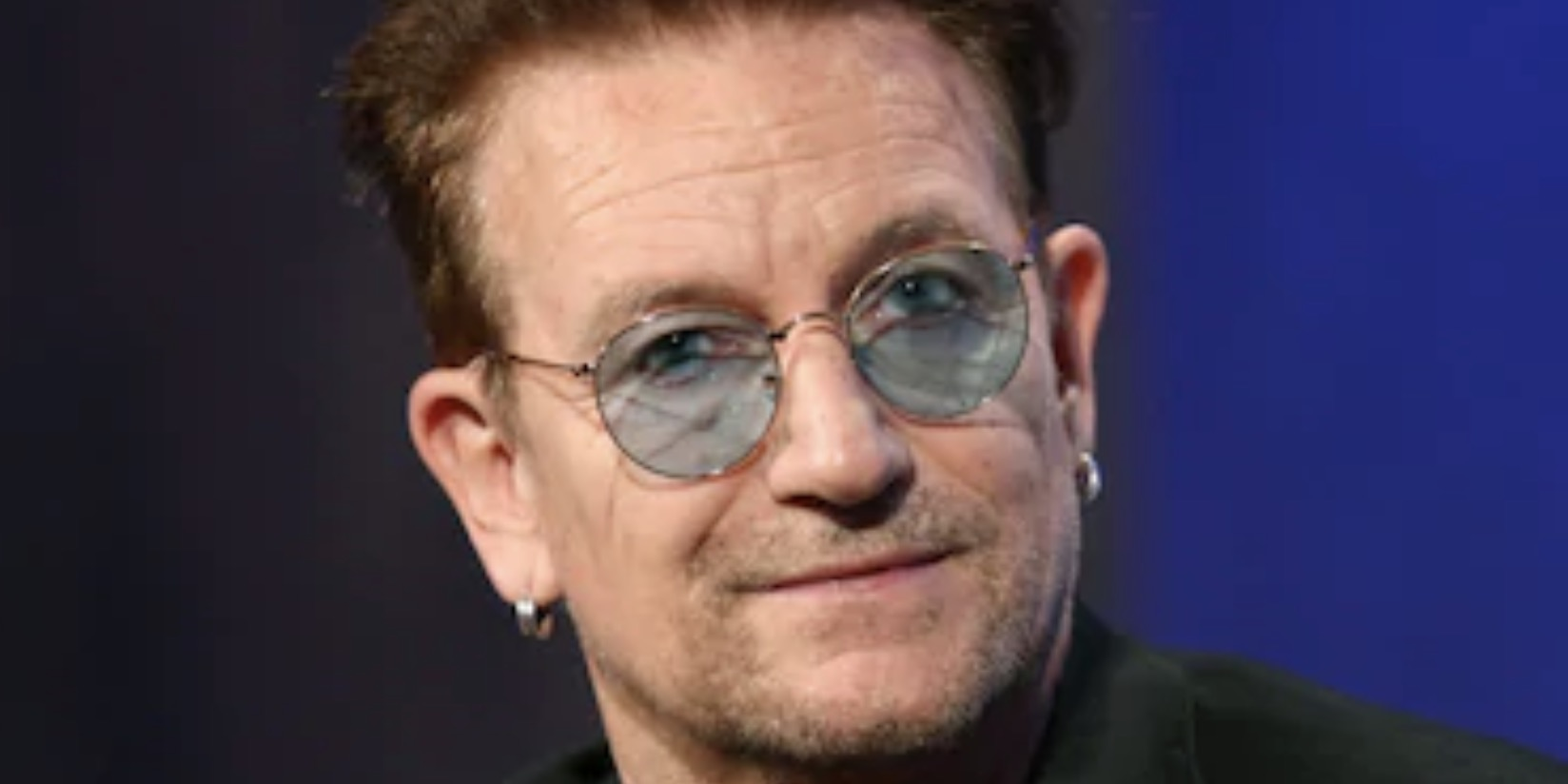 recent images of iconic singers, Music, bono