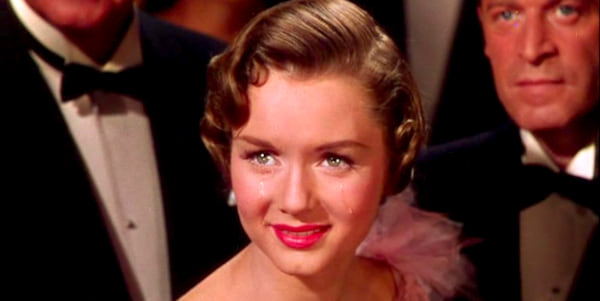 movies, singin in the rain, 1952, debbie reynolds as kathy selden, AMC