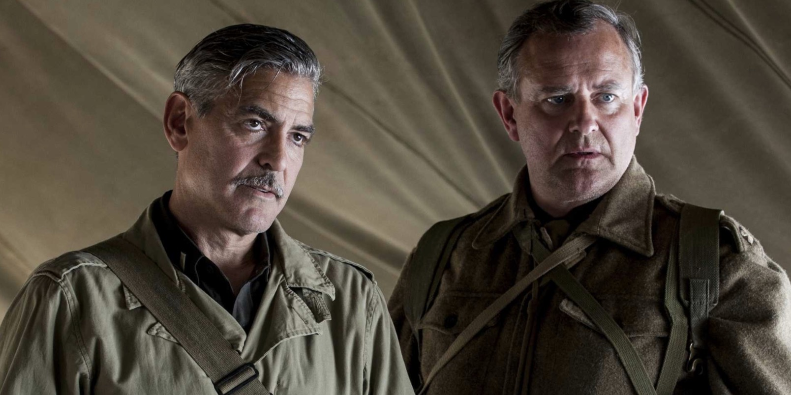 george clooney, movies, The Monuments Men