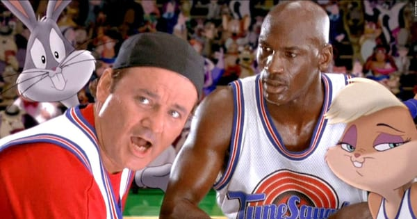 These Space Jam Quotes Will Leave You Feeling All Sorts Of