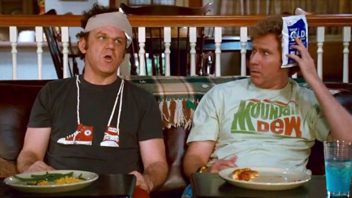 step brothers, will ferrell, John C. Reilly