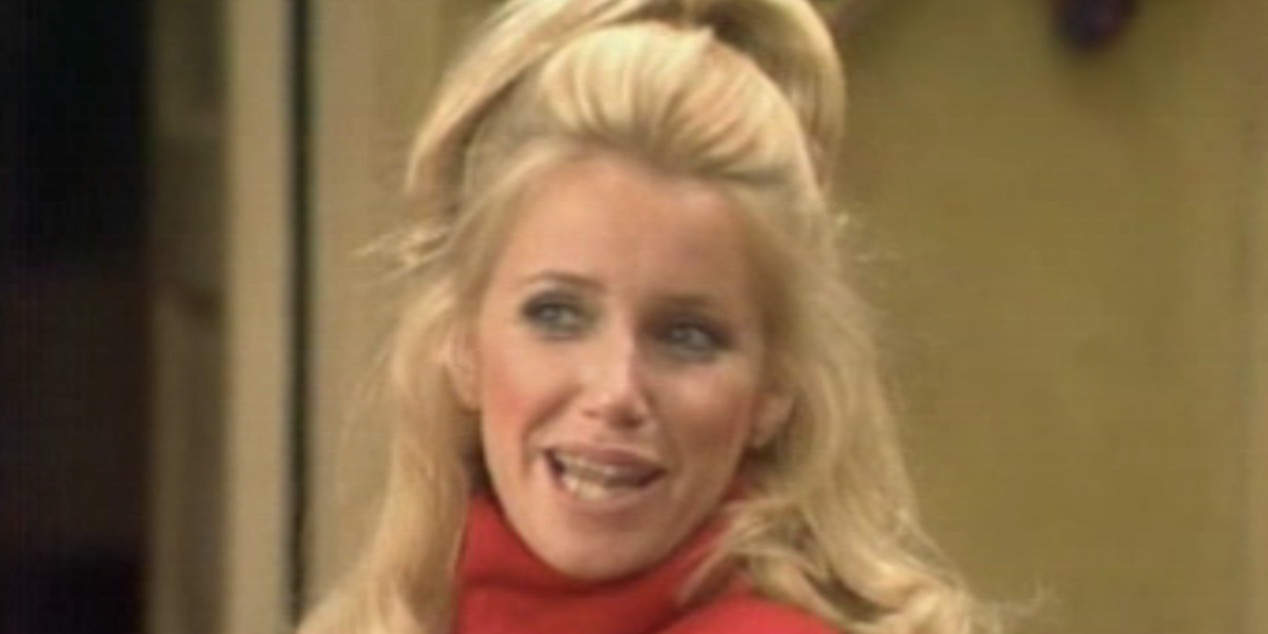 70s female icon, movies, Suzanne Somers, Three's Company, tv