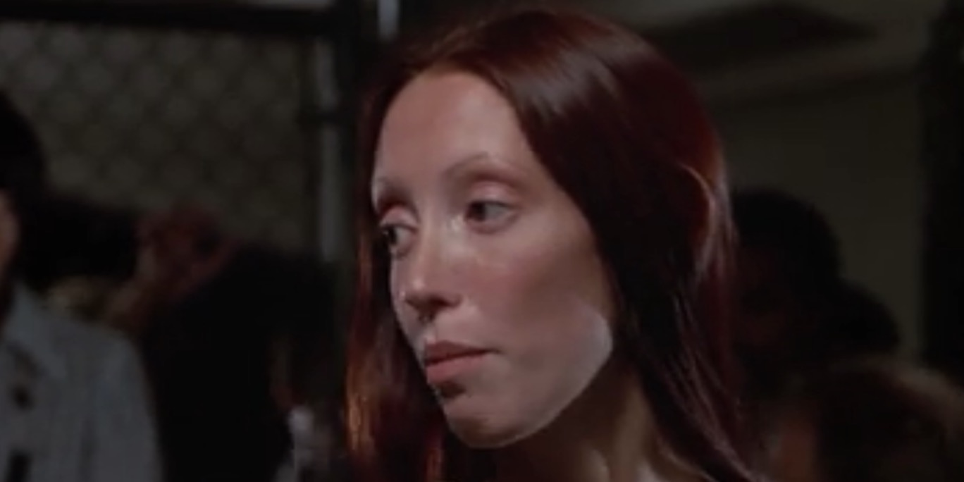 70s female icon, movies, Shelley Duvall, Annie Hall