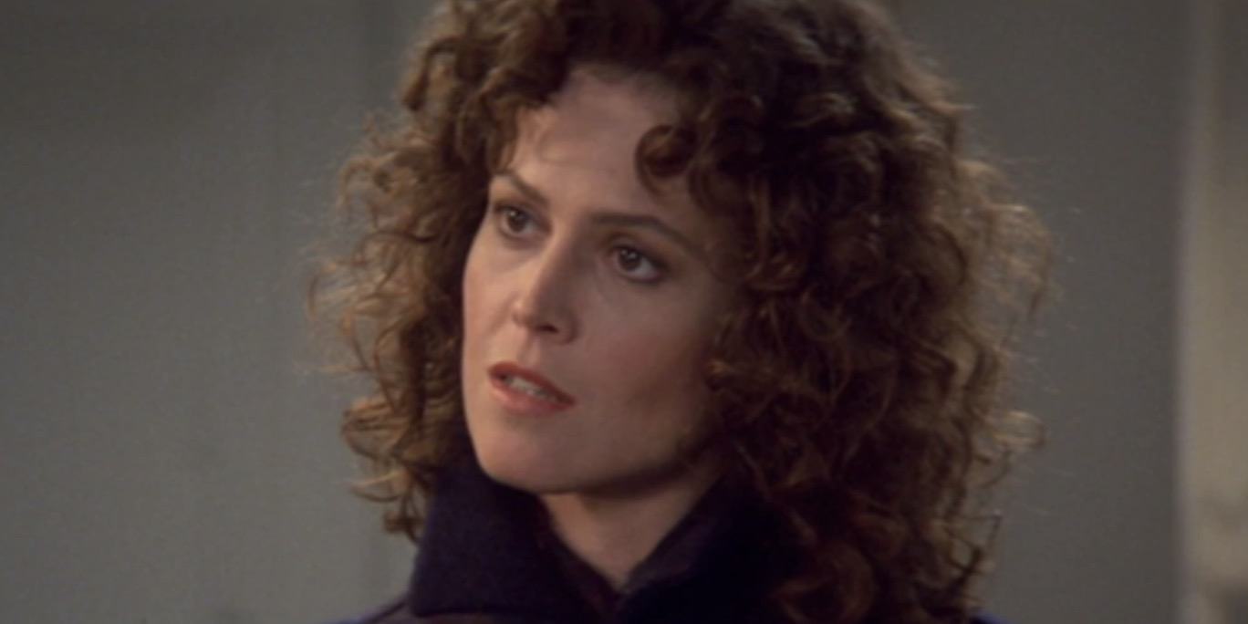 70s female icon, movies, Sigourney Weaver, ghostbusters