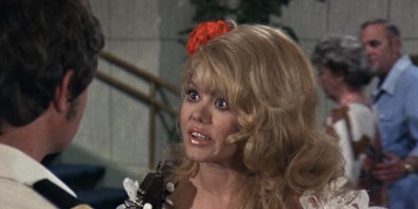 70s female icon, movies, Charo, the love boat, tv