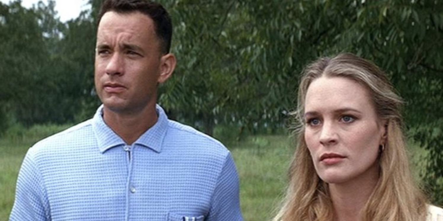 movie couple, movies, forrest gump