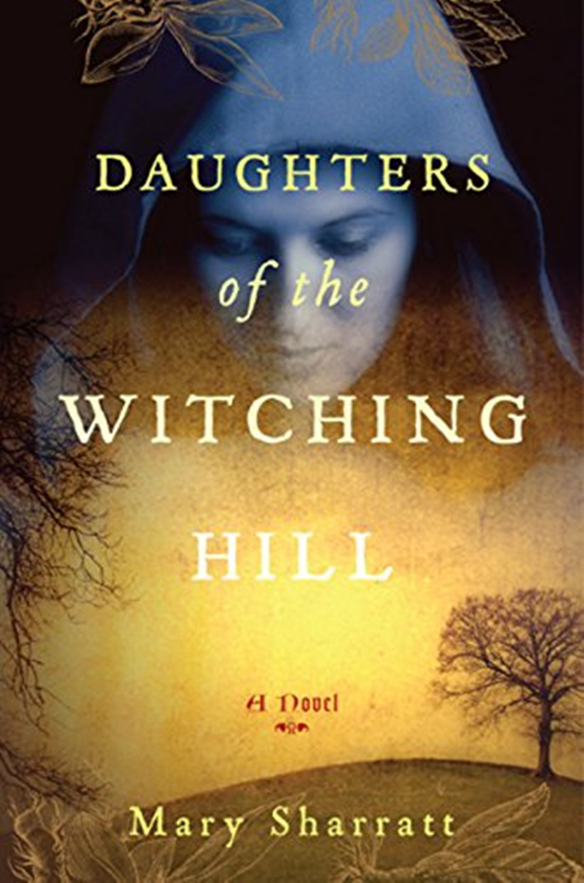 Historical Fiction Books, Daughters of the Witching Hill by Mary Sharratt, books, wdc-slideshow