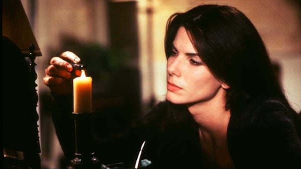 practical magic, sandra bullock, Wiccan, Wicca, witch, candle