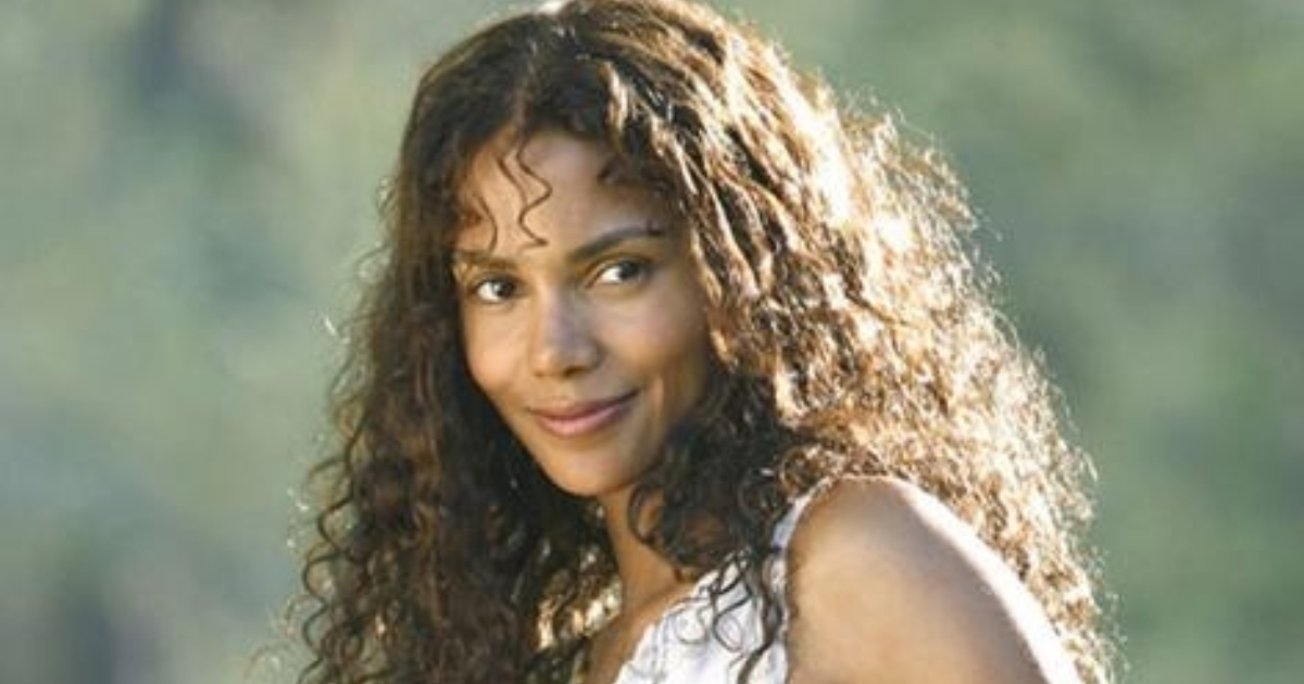 Halle Berry in 'Their Eyes Were Watching God'
